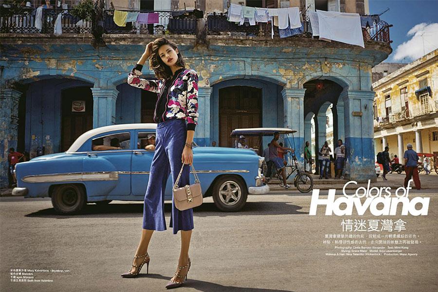 Fashion Stylist Jobs Hong Kong